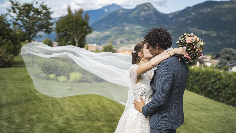 Hochzeit in Lana