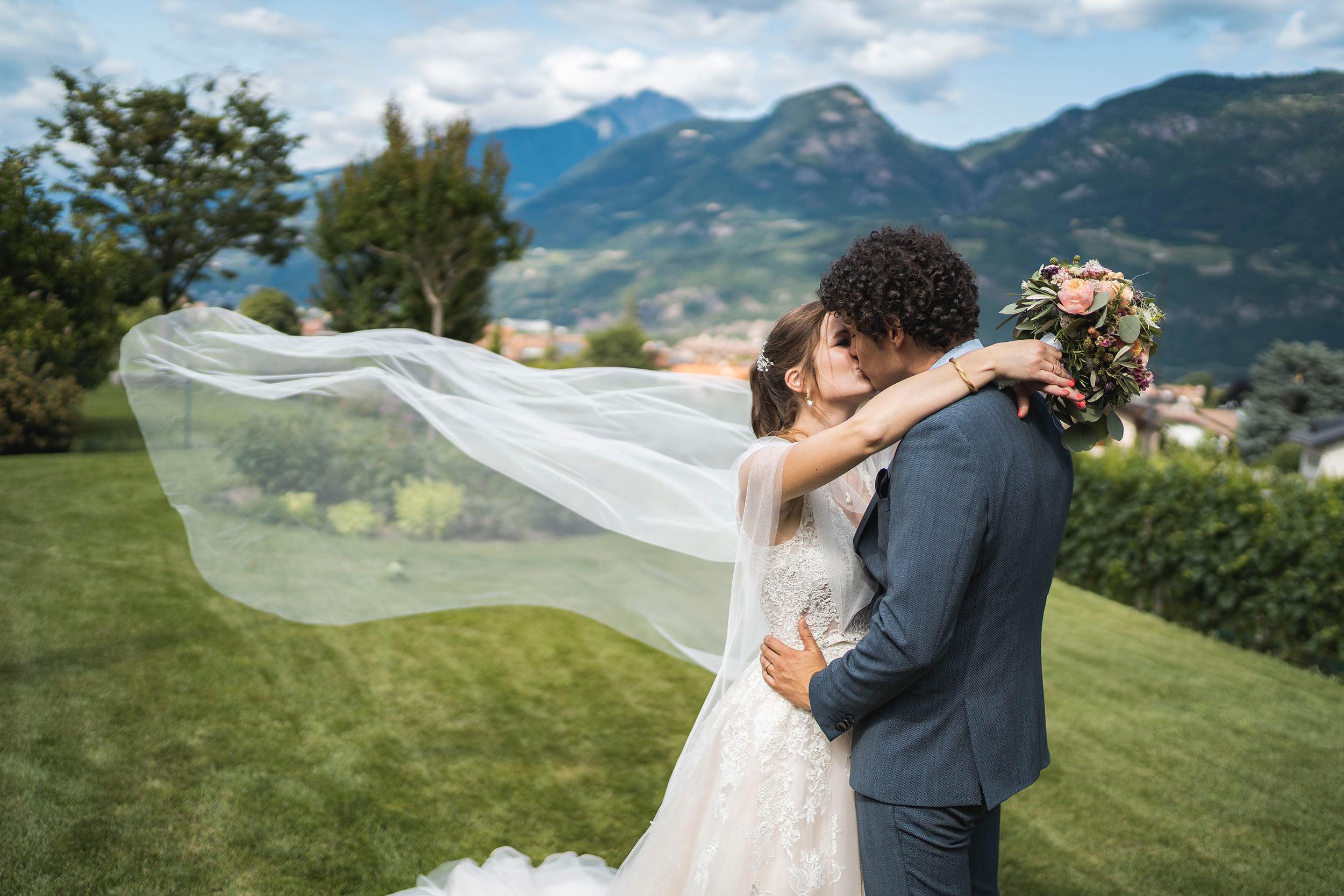 Was wird bei einer Hochzeit fotografiert?